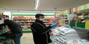 Gebze Zabıtası İşyerlerini Düzenli Periyotlarla Denetliyor