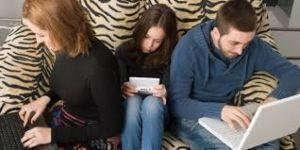 Gebzeli Gençlerden İnternet Talebi