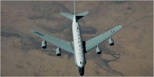 Kore Yarımadası üzerinde ABD casus uçağı görüldü