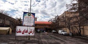 İran'da son 24 saatte koronavirüs nedeniyle 133 kişi daha hayatını kaybetti