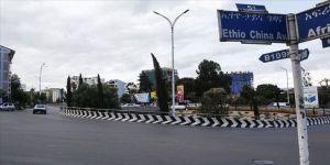Etiyopya'da halka Kovid-19'a karşı oruç ve dua çağrısı