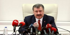 Sağlık Bakanı Fahrettin Koca,Artık genç hastalarımızı da kaybediyoruz