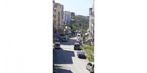 Gebze'de Cinayet ! Baba Önce Oğlunu Sonra Kendini Vurdu