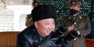 Korona vakası bulunmayan Kuzey Kore, virüsü engelleyen maske geliştirdi