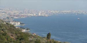 Kocaeli'ye deniz yoluyla giriş ve çıkışlar yasaklandı