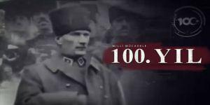 '100 Yıllık Mücadele' belgesel dizisi TRT Haber'de ekranlara gelecek