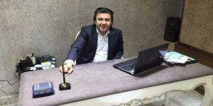 Turan, 'Polis Teşkilatımıza müteşekkiriz'