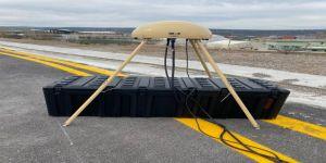 Milli 'Drone Savar Kalkanı' göreve hazır