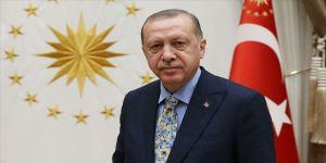 Erdoğan Türk Polis Teşkilatının 175. kuruluş yıl dönümünü kutladı