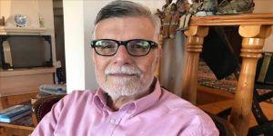 Prof. Dr. Sarıbay: Bu kriz bittikten sonra AB'nin durumu tartışılacak