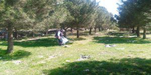 Gebze'de Yerlere Atılan Çöpler Belediye'ye Bildirildi !