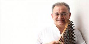 Kanun sanatçısı Tahir Aydoğdu karantina günlerinde her akşam konser veriyor