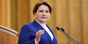 Akşener,Süleyman Soylu'nun görevinden istifa etmesini değerlendirdi