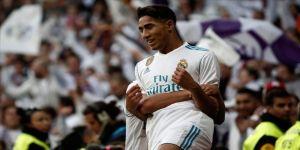 Achraf Hakimi, Real Madrid'le görüşüp geleceğine karar verecek