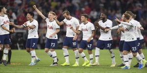 Tottenham ücretsiz izin kararından geri adım attı