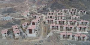 Kars ve Artvin'deki baraj projeleri nedeniyle bazı köyler taşınacak