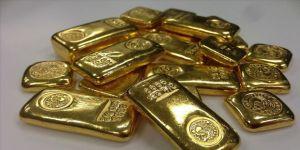 Gram altın 376 lira seviyelerinde