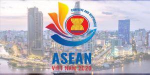 ASEAN liderleri telekonferansla Kovid-19 zirvesi gerçekleştirdi