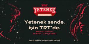TRT Yetenek' ile 150 genç mezun istihdam edilecek