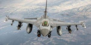 MSB: Şırnak'ta 2 terörist hava harekatıyla etkisiz hale getirildi