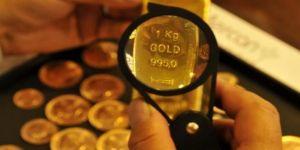 Gram altın 383 lira seviyelerinde