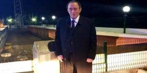Alaattin Çakıcı,Erdoğan ve Bahçeli'ye Teşekkür Etti