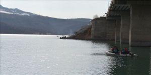 Tarımsal sulamanın başladığı Konya'da barajlar doluluk oranıyla yüzleri güldürüyor