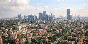 Yabancılar ilk çeyrekte en fazla İstanbul ve Antalya'dan konut aldı