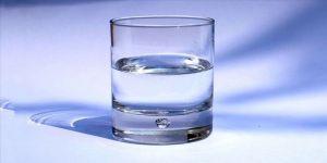 Koronavirüs tedbirleri evdeki su ve içecek tüketimini artırdı
