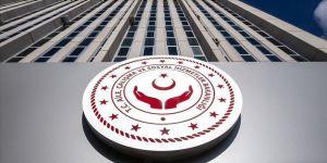 """Türkiye'nin 81 ilinde """"Sosyal İzolasyon Kuruluşu"""" oluşturuldu"""
