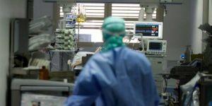 Türkiye'deki koronavirüs vaka sayısı 83 bine yaklaştı