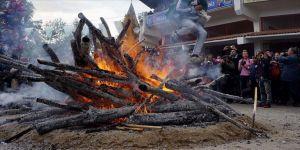 Edirne'de Kırkpınar ve Kakava Şenlikleri 'sembolik' düzenlenecek