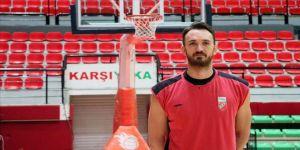 Milli basketbolcu Semih Erden: Umarım kısa sürede sahalara döneriz
