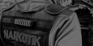 Kocaeli'de bir haftalık uyuşturucu bilançosu açıklandı