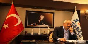 Başkan Büyükgöz Şehit Ailelerini Unutmadı