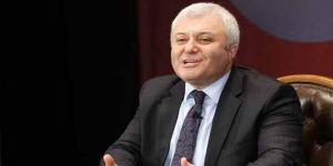 """CHP'li Özkan,""""Şov yapanları arıyorsan başını gömdüğünden kumdan çıkar partine bak!"""""""