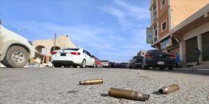 BAE şirketleri Libya'da Hafter milislerine 11 bin ton jet yakıtı taşımış
