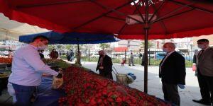 Gebze Belediyesi Semt Pazarları Hakkında Duyuru Yaptı