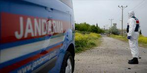 İstanbul'da karantinada olması gereken kişi Edirne'de köy bakkalında yakalandı