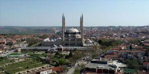 Mukabele geleneği ramazanda Selimiye'den canlı yayınla sürdürülecek