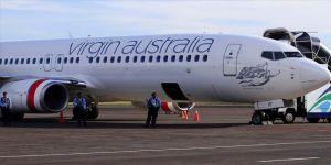 Kovid-19 yasaklarından etkilenen Virgin Australia kayyıma devredildi