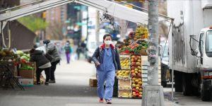 Sağlık çalışanlarından New York eyaletine ve iki hastaneye toplu dava