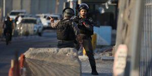 İsrail güçleri Doğu Kudüs'te bir Filistinliyi şehit etti