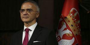 Sırbistan'ın Ankara Büyükelçisi Markovic'den Türkiye'ye Kovid-19'a karşı destek teşekkürü