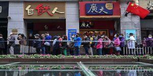 Doç. Dr. Şahiner: İyileşen Çinli doktorlardaki cilt koyulaşması karaciğer fonksiyonlarının bozulmasıyla ilişkili