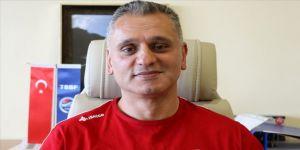 Türkiye Sualtı Sporları Federasyonundan Milli Dayanışma Kampanyası'na 100 bin lira destek