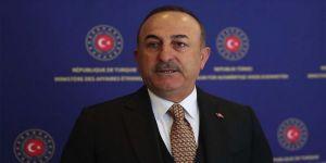 Bakan Çavuşoğlu, telekonferansla Suriye konulu Astana toplantısına katıldı