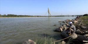 Hindistan'da sokağa çıkma yasağı sayesinde hava ve nehirler temizlendi