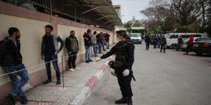 Gazze'de karantinadan kaçan kişi 6 ay hapis ve para cezasına çarptırıldı