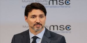 Kanada Başbakanı Trudeau'dan ramazan ayı mesajı